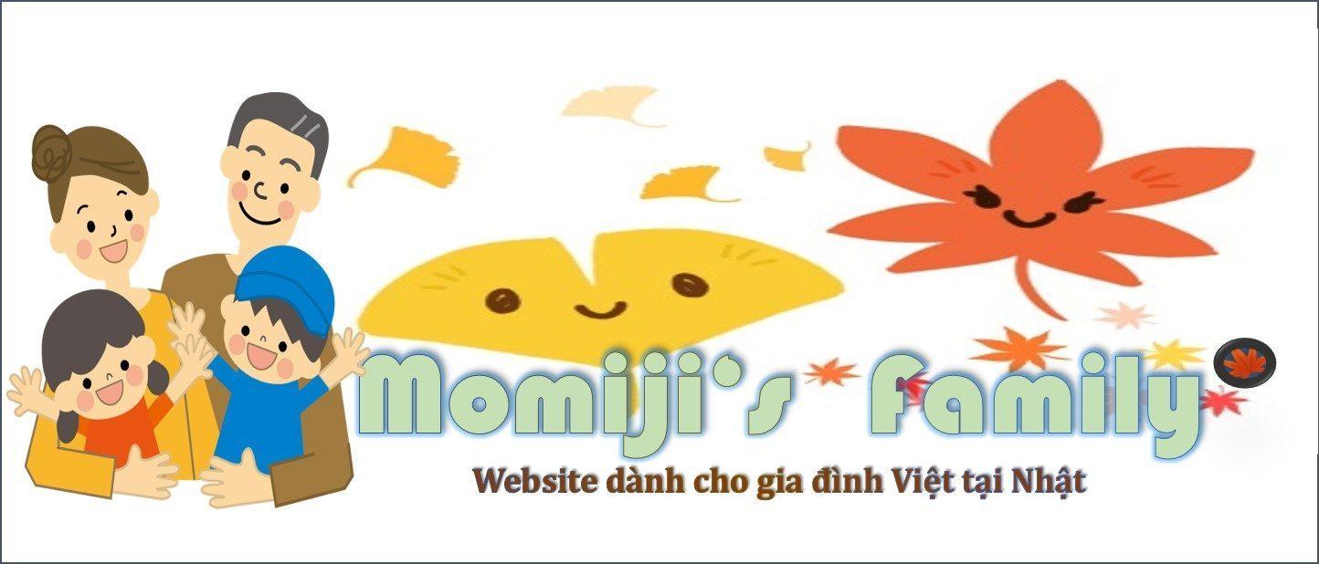 Momiji's Family